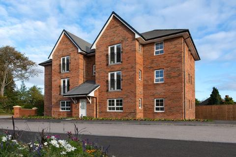 2 bedroom apartment for sale - Shackleton Close, Whitby, WHITBY