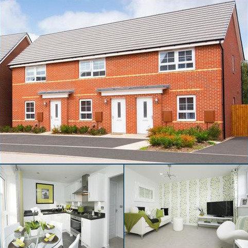 2 bedroom terraced house for sale - Firfield Road, Blakelaw, Newcastle upon Tyne, NEWCASTLE UPON TYNE