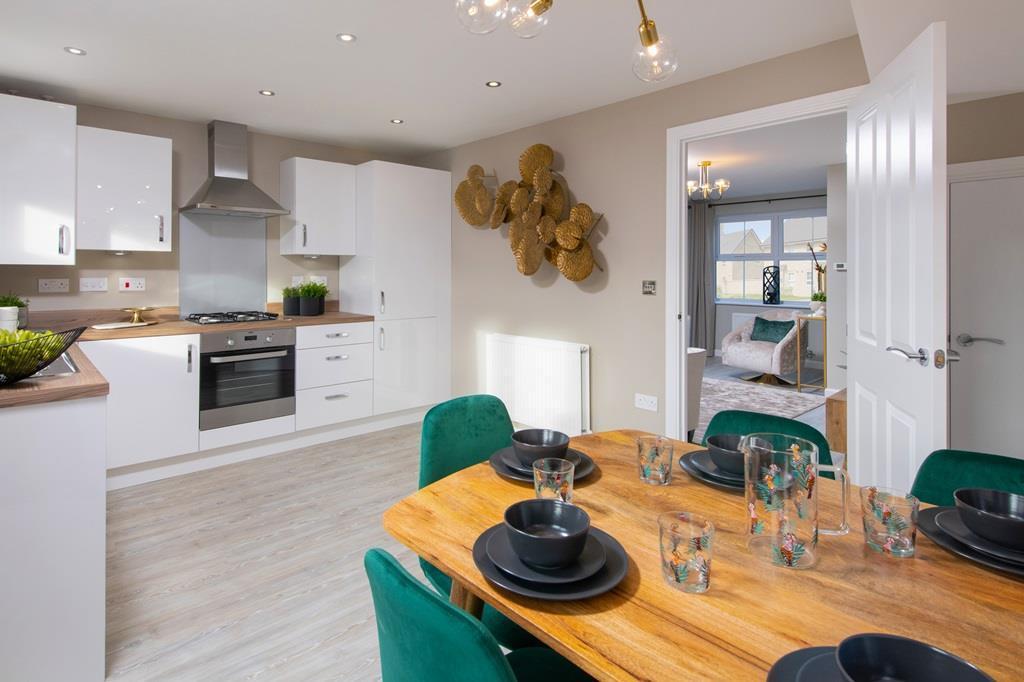 Maidstone kitchen dining