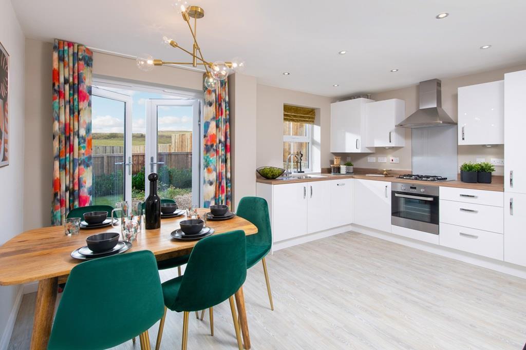 Maidstone kitchen/dining