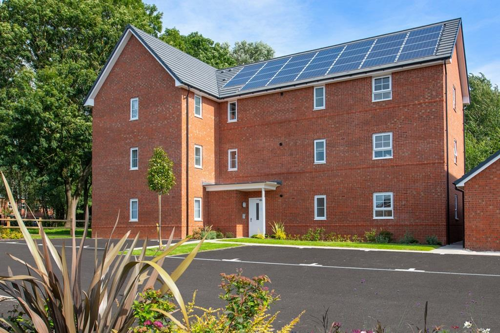 Coleford Hornsea Apartments