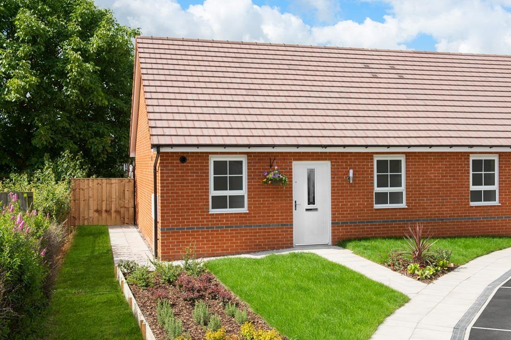 Barley Fields Bedale Bungalows