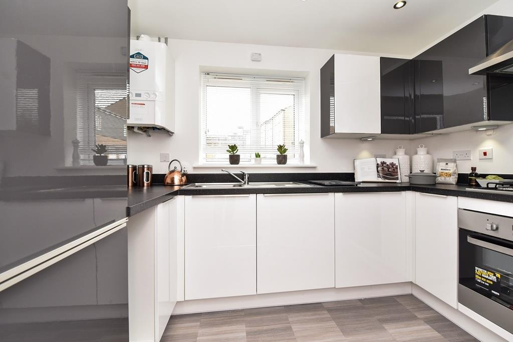 Falkirk kitchen