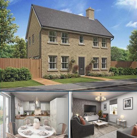 3 bedroom semi-detached house for sale - Burlow Road, Buxton, BUXTON