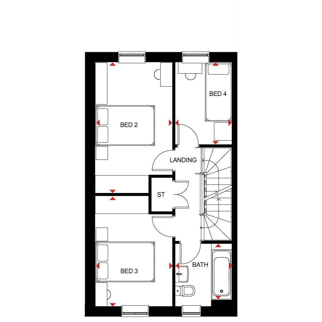 Floorplan 1 of 3: FF plan