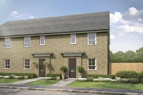 3 bedroom semi-detached house for sale - Plot 41, Folkestone at Saviours Place, Stretton Road, Stretton, WARRINGTON WA4