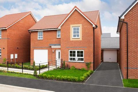 4 bedroom detached house for sale - Beech Croft, Barlby, SELBY