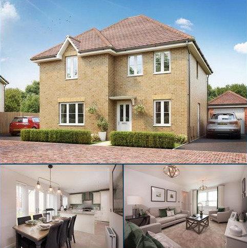 4 bedroom detached house for sale - Dorman Av North, Aylesham, CANTERBURY