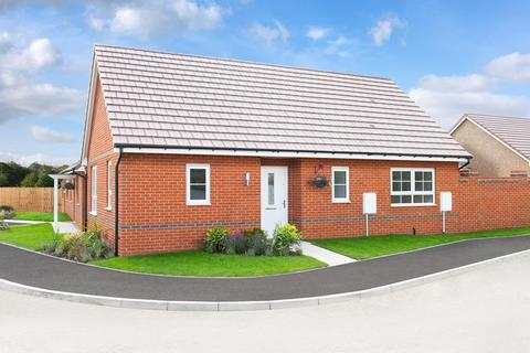 2 bedroom detached house for sale - Beech Croft, Barlby, SELBY