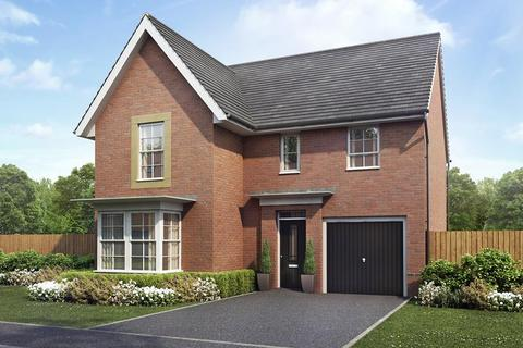 4 bedroom detached house for sale - Preston Lancaster New Road, Garstang, PRESTON