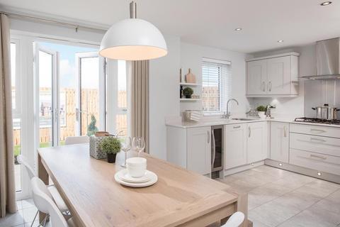4 bedroom detached house for sale - Plot 149, Ripon at Park Edge, Doncaster, Wheatley Hall Road, Doncaster, DONCASTER DN2