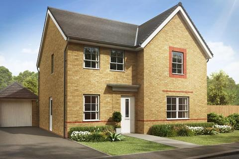 4 bedroom detached house for sale - Plot 238, Radleigh at Leven Woods, Green Lane, Yarm, YARM TS15