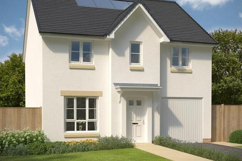 4 bedroom detached house for sale - Huntingtower, Perth, PERTH