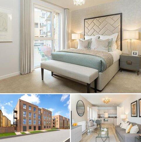 2 bedroom apartment for sale - Plot 38, Lewis House at Darwin Green, Huntingdon Road, Cambridge, CAMBRIDGE CB3