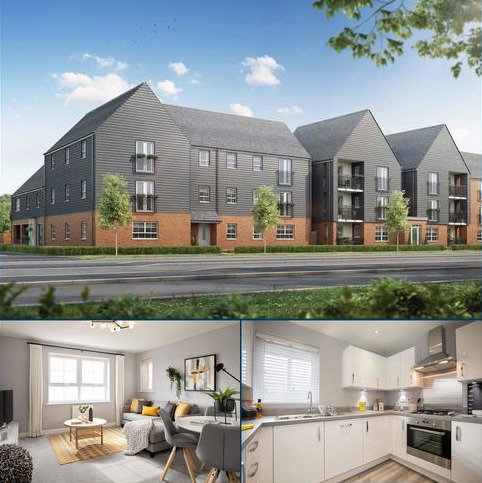 2 bedroom apartment for sale - Burcott Lane, Aylesbury, AYLESBURY