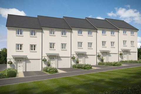 3 bedroom end of terrace house for sale - Mugiemoss Road, Bucksburn, ABERDEEN