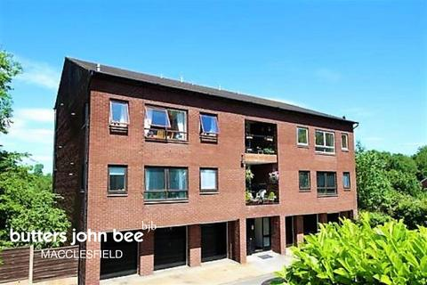 2 bedroom flat for sale - Willow Court, Macclesfield