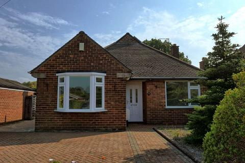 2 bedroom detached bungalow for sale - Butley Close, Macclesfield SK10