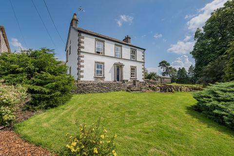 4 bedroom detached house for sale - The Grove, Witherslack, The Lake District, LA11 6RY