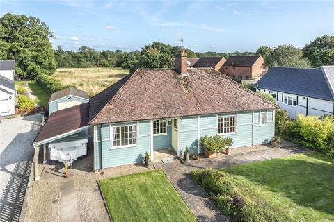 3 bedroom detached bungalow for sale - Ide Hill Road, Four Elms