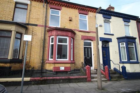 4 bedroom terraced house for sale - Lenthall Street, Liverpool, L4 5TW