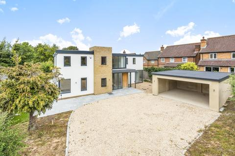 6 bedroom detached house for sale - Cotswold Road, Oxford, OX2