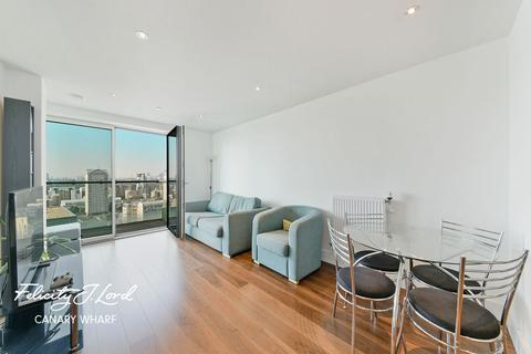 3 bedroom flat for sale - Duckman Tower, London E14