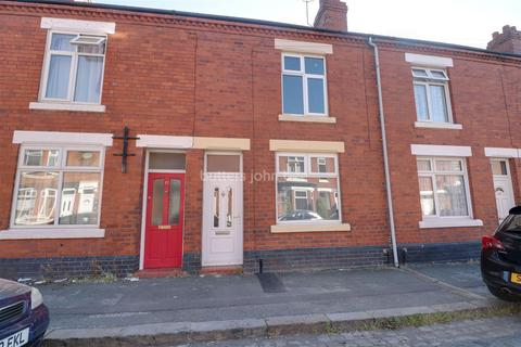 2 bedroom terraced house for sale - Culland Street, Crewe