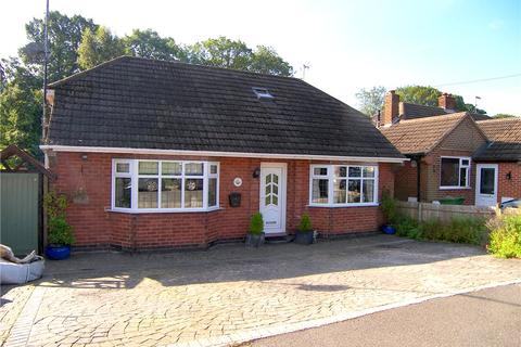 4 bedroom detached bungalow for sale - Hickton Road, Swanwick