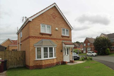 3 bedroom detached house to rent - Penda Drive, Kirkby