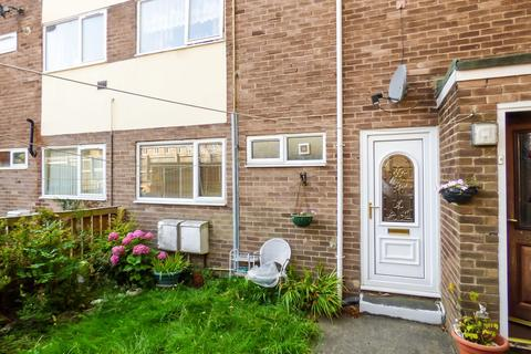 1 bedroom flat for sale - Church Road, Blackhill, Consett, Durham, DH8 8NT
