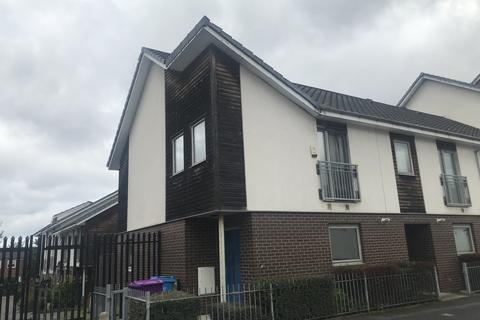 3 bedroom semi-detached house to rent - Salisbury Street, Liverpool, Merseyside, L3