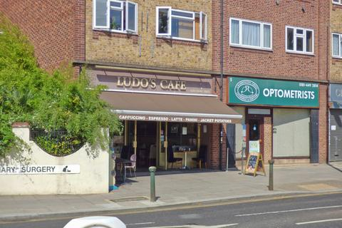 Restaurant for sale - Ludos, Cat Hill, East Barnet, EN4
