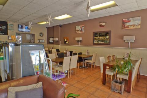 Restaurant for sale - Ludos, Cat Hill, East Barnet, EN4