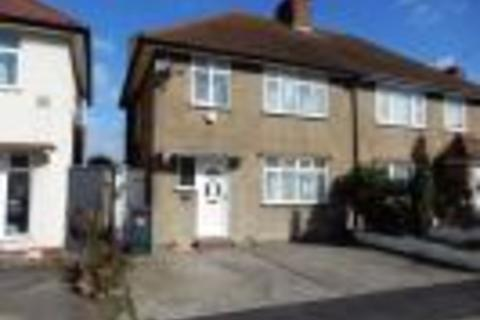 3 bedroom semi-detached house for sale - St Leonards Gardens, Heston, TW5