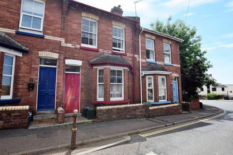 3 bedroom terraced house for sale - Bartholomew Street West, Exeter, EX4