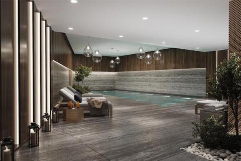 2 bedroom apartment - Falcon Lodge, Méribel, French Alps