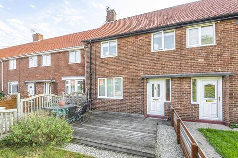 3 bedroom terraced house for sale - Elm Road, Ripon, HG4 2PE