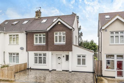 4 bedroom semi-detached house for sale - Siward Road, Bromley