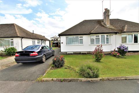 2 bedroom semi-detached bungalow for sale - HATHERLEY, GL51