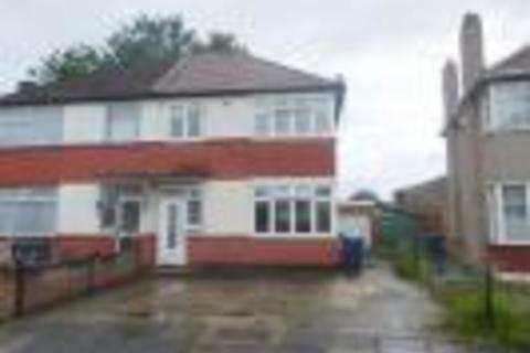 3 bedroom semi-detached house for sale - Tilney Road, Southall, UB2