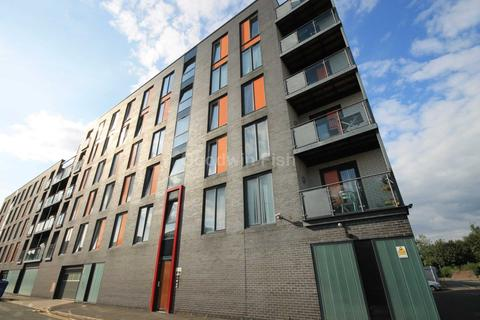 1 bedroom apartment for sale - Springfield Court, 2 Dean Road, Salford