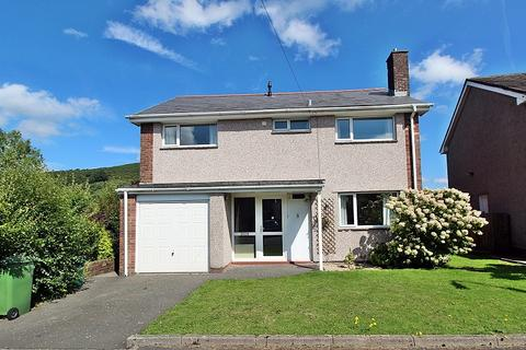 4 bedroom detached house for sale - Maes-y-rhedyn, Talbot Green, Pontyclun, Rhondda, Cynon, Taff. CF72 8AN