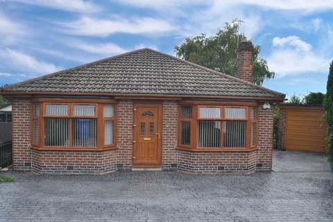 3 bedroom bungalow for sale - Richmond Avenue, Littleover, DE23