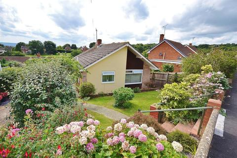 2 bedroom bungalow for sale - Chancellors Way , Exeter , EX4 9PD