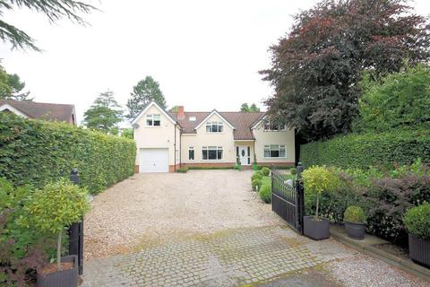 5 bedroom house for sale - The Circle, Mereside Road, Knutsford