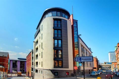 1 bedroom apartment for sale - Marconi House, Melbourne Street, Newcastle Upon Tyne, NE1
