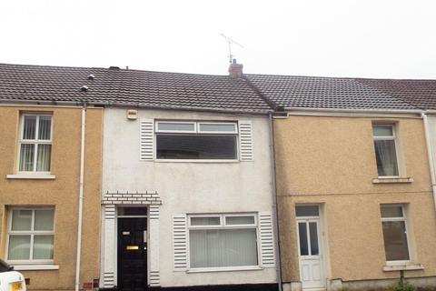 3 bedroom terraced house for sale - 1139 Neath Road, Plasmarl, Swansea SA6 8JW