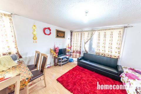 1 bedroom flat for sale - Stewart Rainbird House, Parkhurst Road, Manor Park, E12