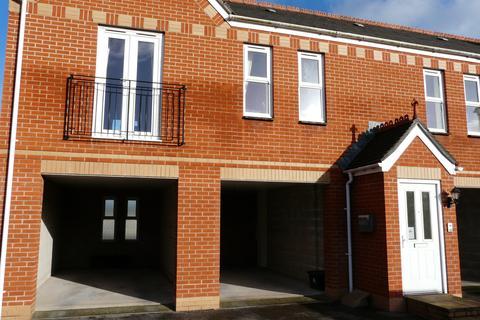 1 bedroom coach house to rent - Millennium Way, Cullompton EX15